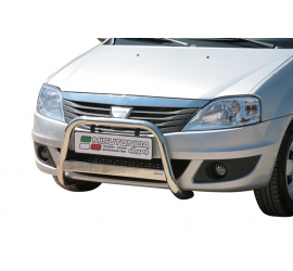 Frontschutzbügel Dacia Logan MCV