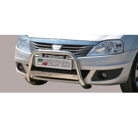 Bull Bar Dacia Logan MCV