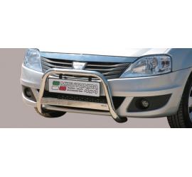 Bull Bar Dacia Logan MCV