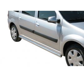 Seitenschutz Dacia Logan MCV