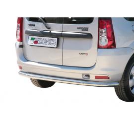 Heckstoßstange Dacia Logan MCV