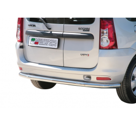 Rear Protection Dacia Logan MCV
