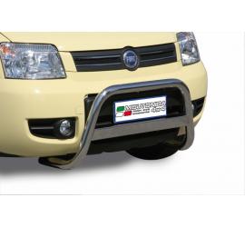 Frontschutzbügel Fiat Panda 4x4
