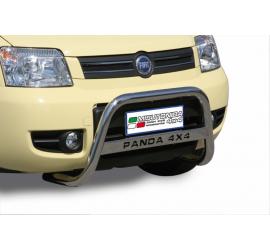 Bull Bar Fiat Panda 4x4