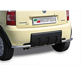 Heckstoßstange Fiat Panda 4X4