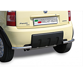 Rear Protection Fiat Panda 4X4
