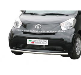 Front Protection Toyota IQ