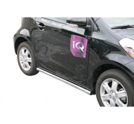 Seitenschutz Toyota IQ