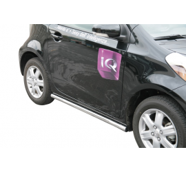 Side Protection Toyota IQ