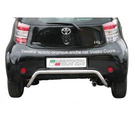 Heckstoßstange Toyota IQ