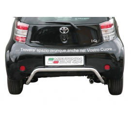 Rear Protection Toyota IQ