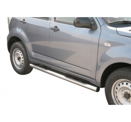 Side Step Daihatsu Terios CX