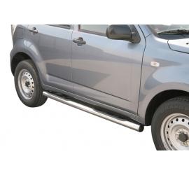 Trittbretter Daihatsu Terios CX