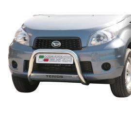 Frontschutzbügel Daihatsu Terios CX