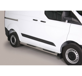 Side Step Ford Transit Custom L1