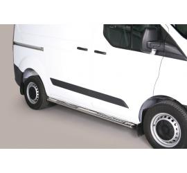 Marche Pieds Ford Transit Custom L1