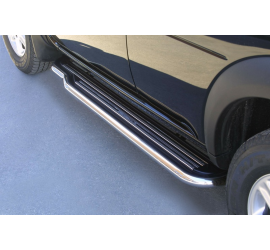 Side Step Land Rover Freelander 4 Doors