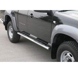 Side Step Mazda BT 50 Freestyle