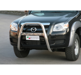 Bull Bar Mazda BT 50 Freestyle