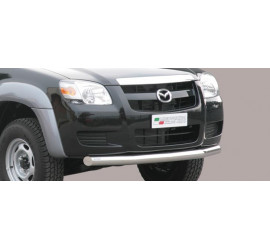 Front Protection Mazda BT 50 Freestyle