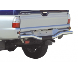 Rear Protection Mitsubishi L200