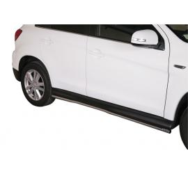 Seitenschutz Mitsubishi ASX