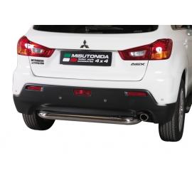 Rear Protection Mitsubishi ASX