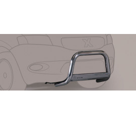 Frontschutzbügel Hyundai Galloper