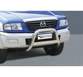 Frontschutzbügel Mazda B2500