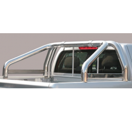Roll Bar Nissan Pick Up Simple Cab
