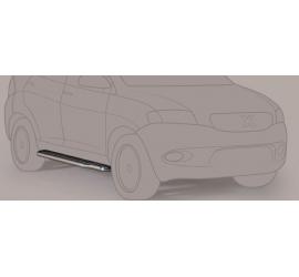 Marche Pieds Opel Monterey Wagon