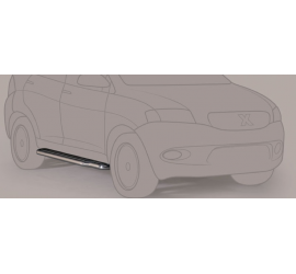 Trittbretter Opel Monterey Wagon