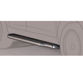 Trittbretter Opel Frontera Wagon