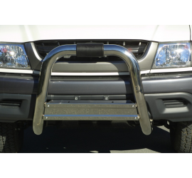 Bull Bar Toyota Hi Lux 2.5 TD Xtra Cab