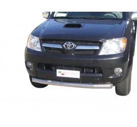 Protection Avant Toyota Hi Lux Extra Cab