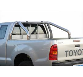 Roll Bar Toyota Hi Lux Extra Cab