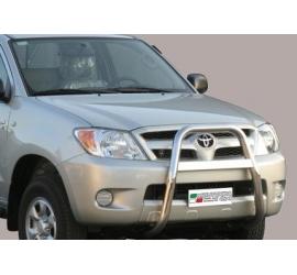 Bull Bar Toyota Hi Lux Extra Cab