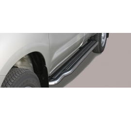 Side Step Toyota Hi Lux Extra Cab