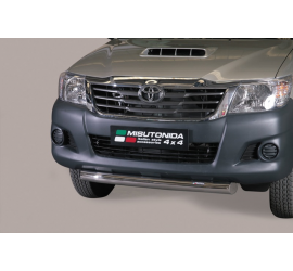 Front Protection Toyota Hi Lux Extra Cab