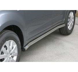Side Protection Daihatsu Terios CX