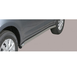 Side Protection Daihatsu Terios Overfender