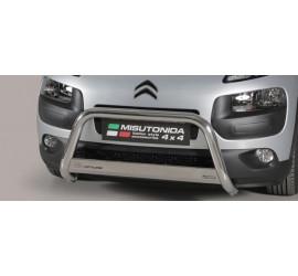 Frontschutzbügel Citroën C4 Cactus