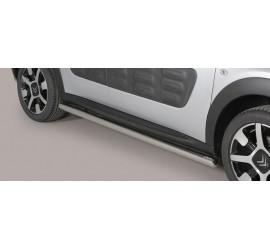 Seitenschutz Citroën C4 Cactus