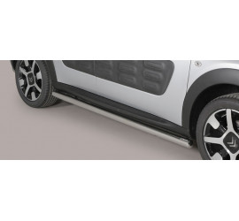 Side Protection Citroën C4 Cactus