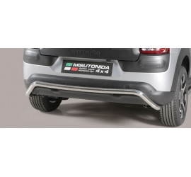 Rear Protection Citroën C4 Cactus
