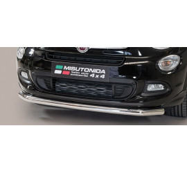 Front Protection Fiat 500 X