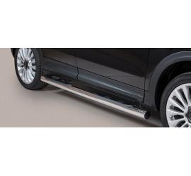 Side Step Fiat 500 X