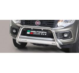 Frontschutzbügel Fiat Fullback D.C./Extended cab SX