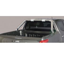 Roll Bar Fiat Fullback D.C. RLD/406/IX