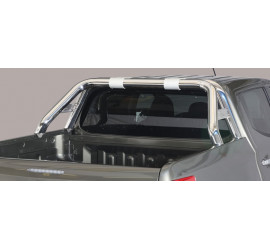 Roll Bar Fiat Fullback D.C./Extended cab SX